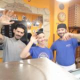 Pizzeria Sotto i Portici a Colli Aniene