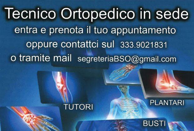 BSO Bufalari Sistemi Ortopedici